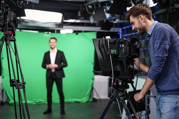 Prices and plans video studio Monachium