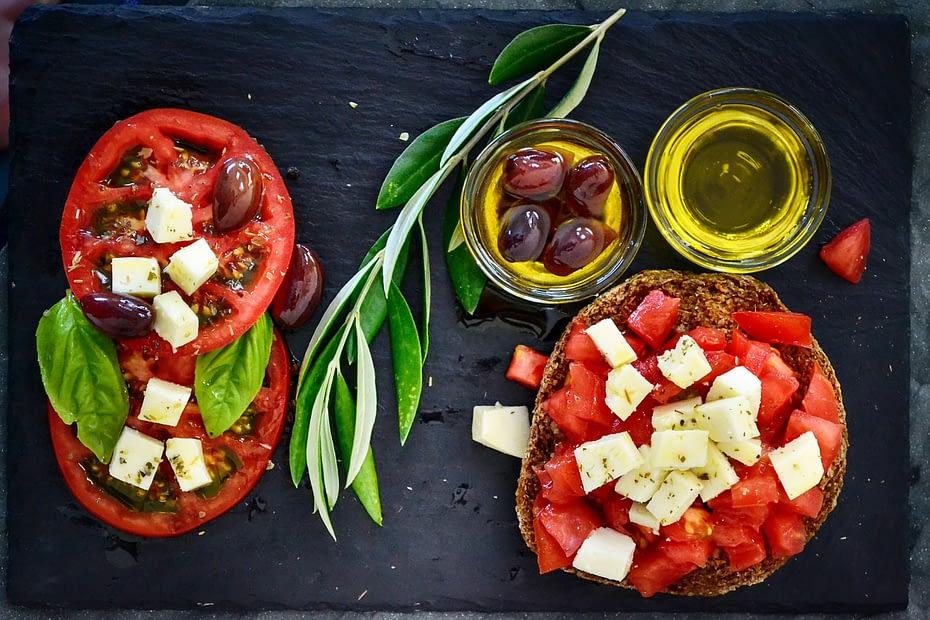 włoski rynek żywności - konferencja dla przedsiębiorców z Polski i Włoch